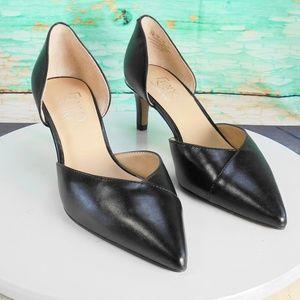 Franco Sarto Daisi Kitten Heel Heels Size 7 M